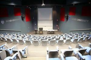Theatre 4 @ Bond University